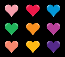 Heart Designs