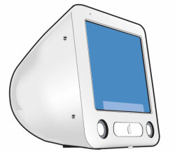 Monitor Vector