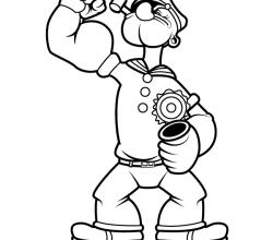 Popeye Image
