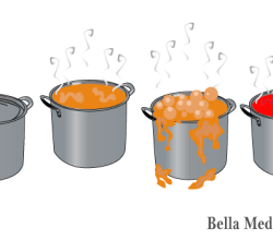 Free Cooking Pots Vector