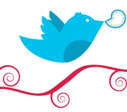 Vector Twitter Bird