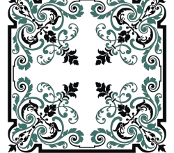 Ornament Free Vector Art
