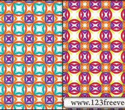 Free Seamless Vector Pattern