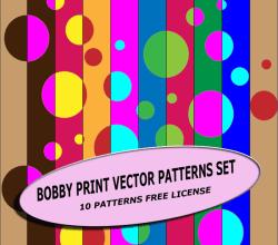 Bobby Prints Patterns