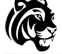 Vector Jaguar Image