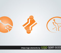 Chip Logo Elements