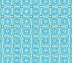 Free Vector Winter Blue Background Design