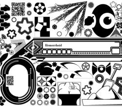 Vector Shapes Elements