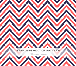 Chevron Pattern Vector Background Free