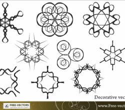 Free Decorative Vector