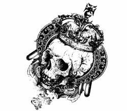 Free Skull Crown