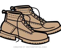 Vector Boots