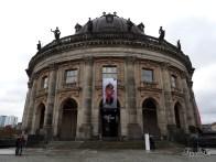 Berlínské dobrodružství: Bode Museum
