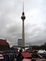Berlínské dobrodružství: Berlínská televizní věž