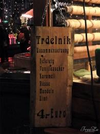 Berlínské dobrodružství: český trdelník na německých vánočních trzích :-)