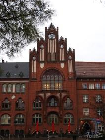 Berlínské dobrodružství: Rathaus Köpenick