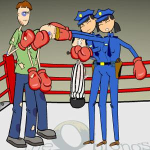 Play Siamese Boxing Play Free Addicting Games Online