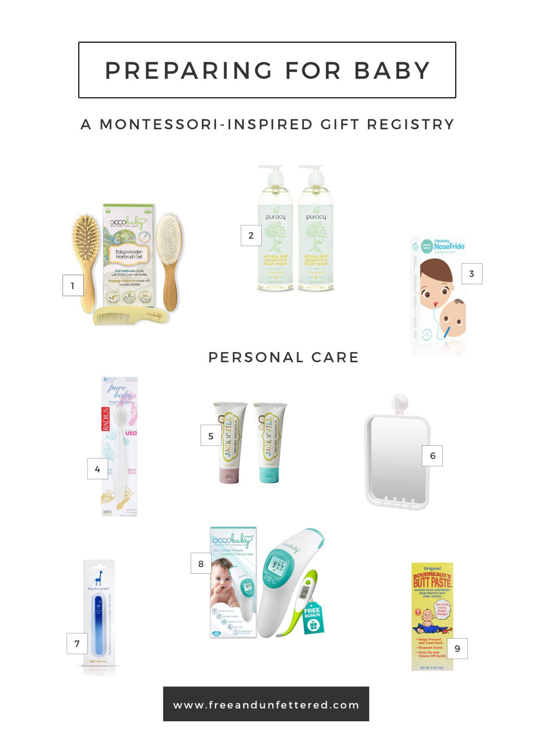 preparing-for-baby-personal-care-gift-registry