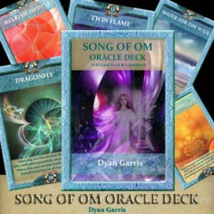 Readings Oline - SONG OF OM ORACLE DECK