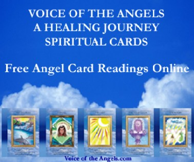 voice of the angels spiritual cards_350