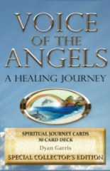 Voice of the Angels Angel Cards