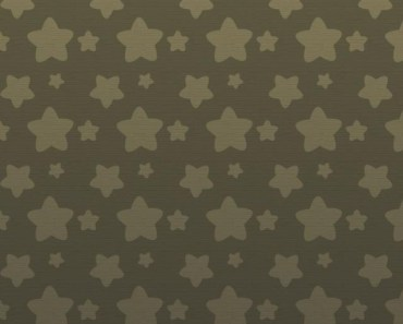 Brown Star Patterns