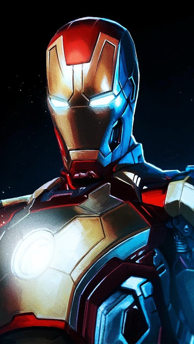 Doctor Who Wallpaper Iphone 4s Iron Man 3 Wallpaper Free Iphone Wallpapers