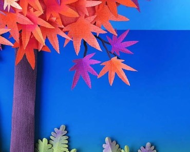 Cartoon Maple Clip Art