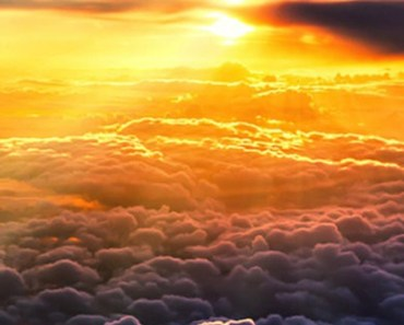 Clouds At High Altitudes