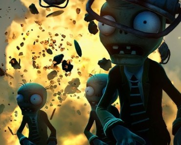 Plants vs. Zombies 2 Zombies