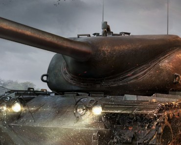 World Of Tanks T57 Heavy Tank
