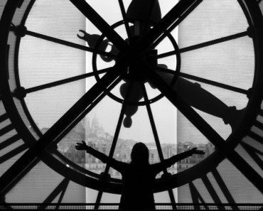 Orsay Museum and The Clock