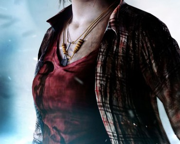Beyond Two Souls Game