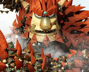 Knack On PS4