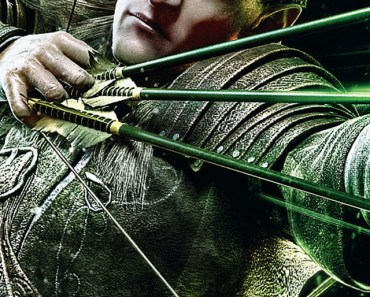Legolas Greenleaf Lord of The Rings
