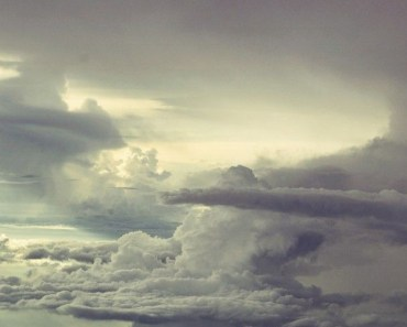 Thick Clouds