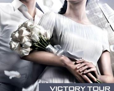 The Hunger Games Victory Tour
