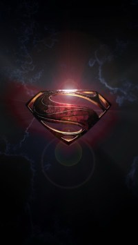 Superman Logo Fresh