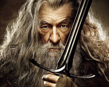 The Hobbit The Desolation of Smaug Gandalf
