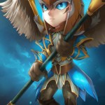 Dota 2 Skywrath Mage