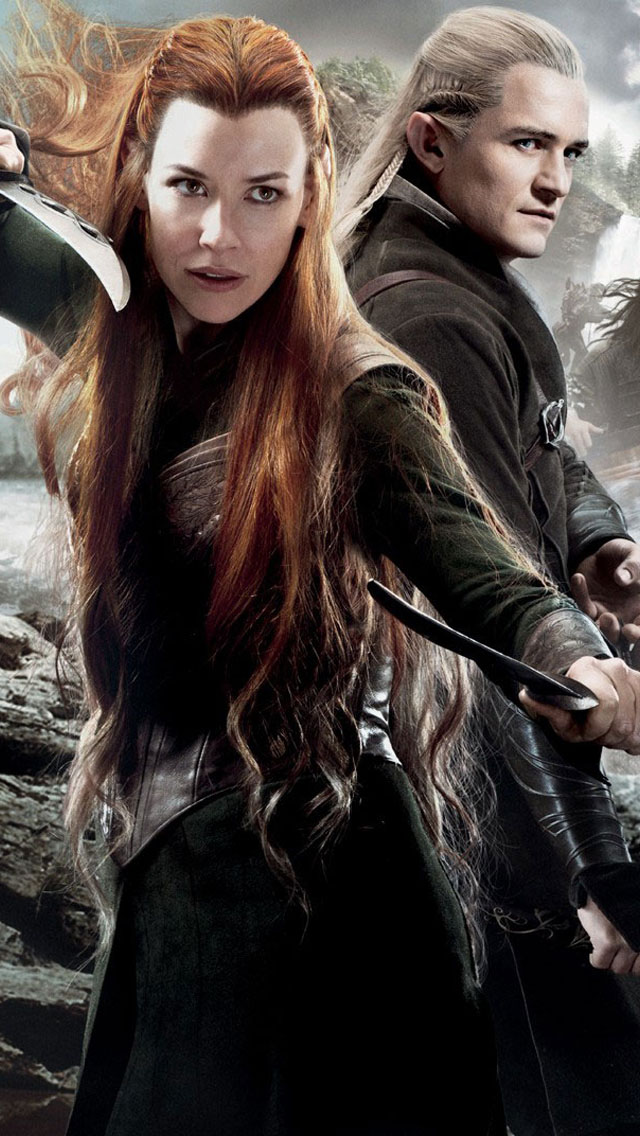 The Hobbit 2 Wallpaper Iphone Kamos Hd