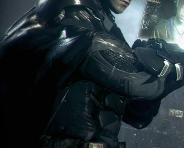 Batman Arkham Knight 2014 Movie