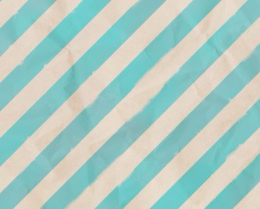 Blue Paper Stripes