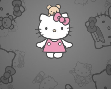 Hello Kitty Dark Pattern