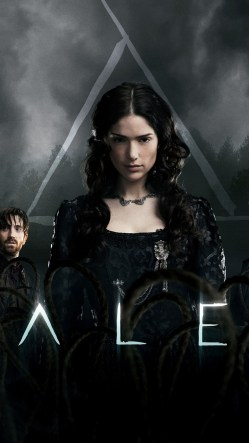 Salem TV Series