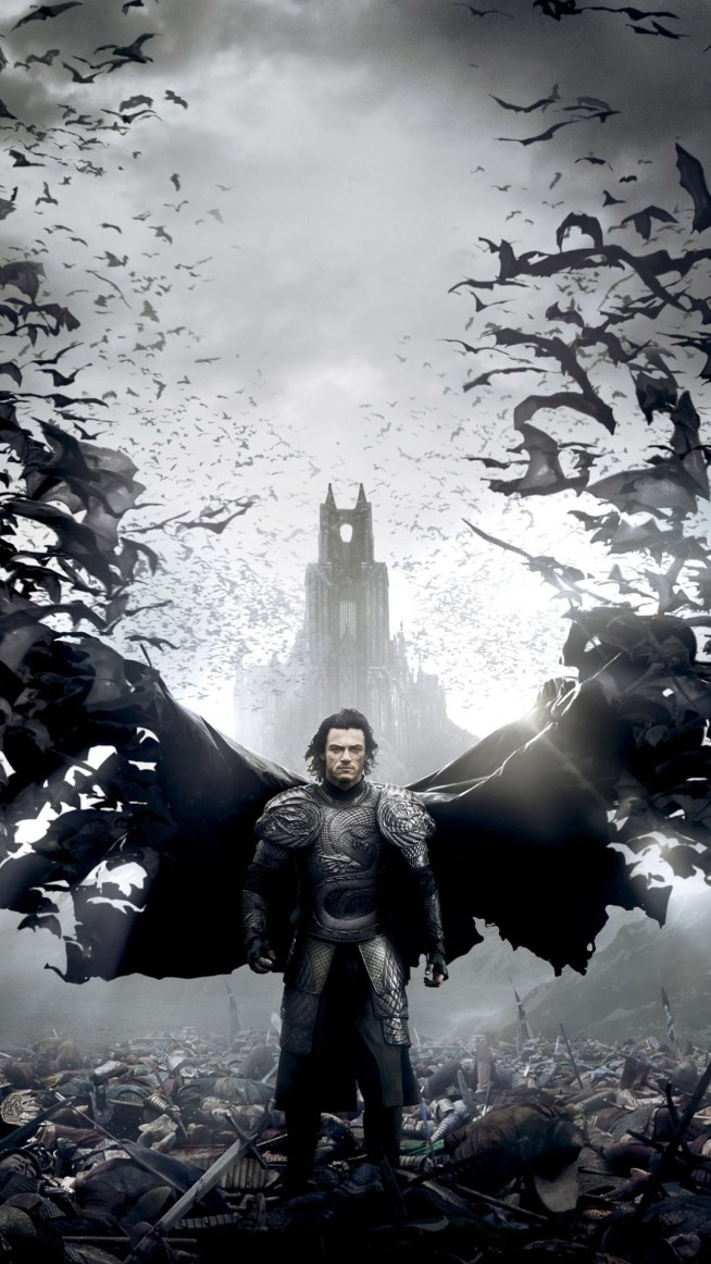 Dracula Untold Luke Evans IPhone 6 6 Plus And IPhone 5 4 Wallpapers