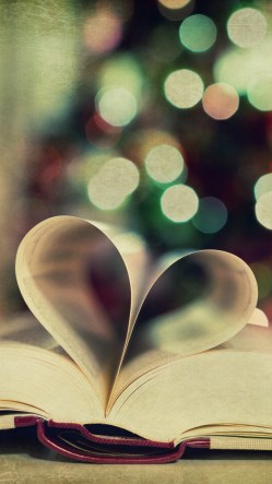 Creative Book Love