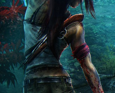 Tomb Raider Quest