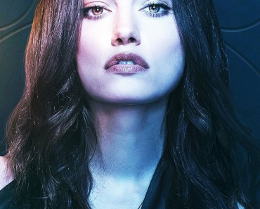 Phoebe Tonkin Hayley The Originals