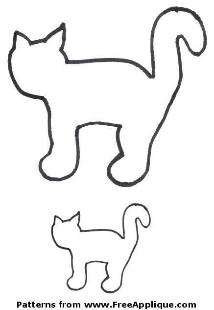 QUILT CAT PATTERNS « Free Patterns